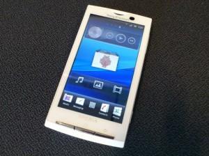 【ニュース】 ソニー・エリクソン、「Xperia X10(SO-01B)」のAndroid 2.3アップデートを発表