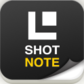 SHOT NOTE