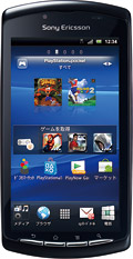 【ニュース】NTTドコモ、「docomo NEXT series Xperia PLAY SO-01D」を10月26日より発売