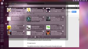 【ニュース】Canonical、デスクトップ版UbuntuとAndroidが同時起動する『Ubuntu for Android』を発表