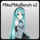 MikuMikuBench