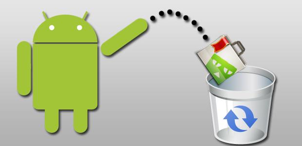 【Androidスマホのコツ】不要なアプリを素早く消去する!パソコンからの遠隔アンインストールが超便利!