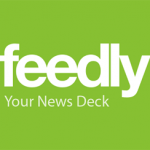 Feedly. Google Reader News RSS : Googleリーダー終了でも安心!スタイリッシュRSSリーダー!無料Androidアプリ
