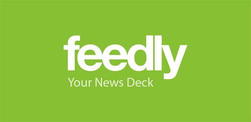 Feedly. Google Reader News RSS