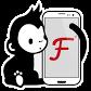 Fontrillo - The easy phone