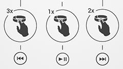 ログ好きにはたまらない!SmartBand SWR10とLifelogアプリでスマホ生活の全てをログとして残す!