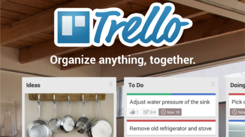 Trello - Organize Anything