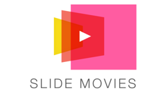 SLIDE MOVIES -スライドショー・動画作成【無料】