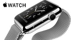 Apple、初のスマートウォッチ「Apple Watch」を発表!2015年はじめに発売予定