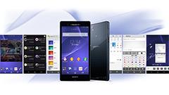 ドコモ、「Xperia Z SO-02E」向けにAndroid 4.4アップデートの提供を開始