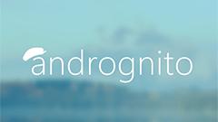 Andrognito BETA - Hide Files