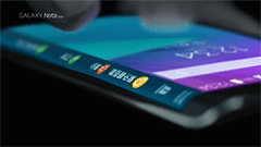 ヘッドライン : au、Galaxy Note Edgeの23日販売は関東・中部・関西・沖縄のみに