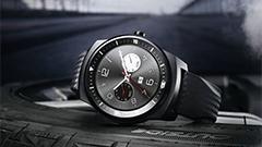 LG G Watch R、11月初めに欧州でも販売開始!その後アジアでも!?