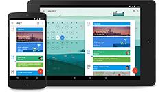GmailとGoogleカレンダーがアップデートでマテリアルデザインに!