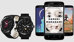Nexus 6とLG G Watch RがPlayストアに登場!Nexus 6は75,170円から