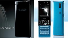 ワイモバイル、PHS端末の新製品CRESTIA 402KC及びLIBERIO 401KCを12/1より販売開始!