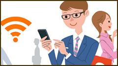 OCN モバイル ONEにデータ通信量繰越が1月より追加!Wi-Fiスポットの無料トライアルも開始!