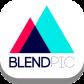 BlendPic:Blend photo