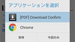 Download Confirm [beta]