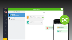 AirDroid – Androidをコンピューターで