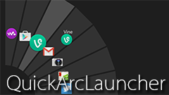 QuickArcLauncher お試し版