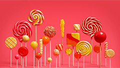 Sony Mobile、Xperia Z1, Xperia Z Ultraなど向けにAndroid 5.0 Lollipopを配信開始!