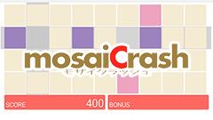 mosaiCrash