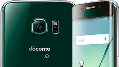 【ドコモ2015夏モデル】Galaxy S6 / Galaxy S6 edge:美しさと使いやすさを兼ね備えた最新フラッグシップ!
