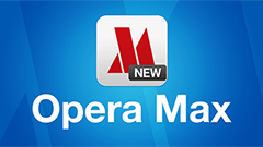 Opera Max - Data management