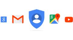 Google、アカウント情報やプライバシー・セキュリティを一元的に管理できる「My Account」開設