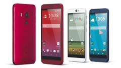 au、HTC製の新型スマホ「HTC J butterfly」を6月5日より発売開始!
