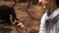 スマホで音楽を聴く人はスマホ利用者の5割程度?スマホでの音楽利用に関するアンケート調査