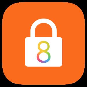 iX Locker -Neat as OS8 locker