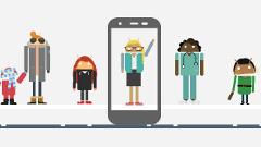 自分に合ったスマートフォンをピックアップしてくれる「Which Phone」を公開!
