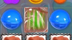 キャンディークラッシュ