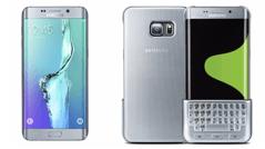 サムスン、大画面化した「Galaxy S6 edge+」を発表! 物理キーを搭載したカバーも発売