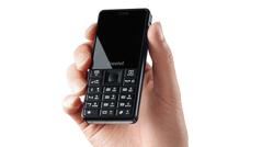 フリーテルが通話とSMSに特化したガラケー「Simple」を8月28日より販売、5,980円