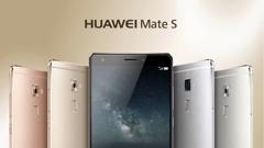 ファーウェイ、日本でも発売予定のフラッグシップモデル「Huawei Mate S」および「Huawei G8」を発表