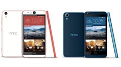 HTC、SIMロックフリースマホ「Desire EYE」「Desire 626」10月中旬より国内で発売