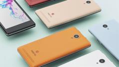 FREETEL、Android 5.1搭載のSIMロックフリースマホ「Priori3 LTE」を12,800円で近日発売!