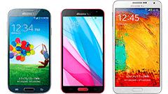 ドコモ、「GALAXY S4」「GALAXY J」「GALAXY Note 3」向けにAndroid 5.0アップデートの提供を開始