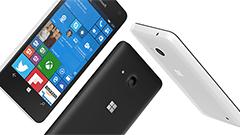 マイクロソフト、139ドルのWindows 10 Mobile搭載ミドルレンジモデルLumia 550を発表!