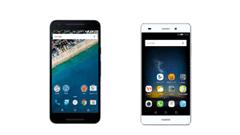 ワイモバイル、冬春モデルスマートフォン「Nexus 5X」「LUMIERE」を発表! Google Play Musicキャンペーンも実施