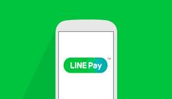 LINE Pay:LINE Payがゆうちょ銀行と連携