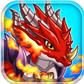 ドラゴン×ドラゴン -街づくり&バトルゲーム