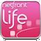 NetFront Life Screen
