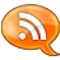 Talking RSS Reader
