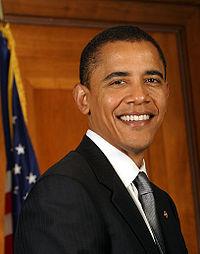 オバマ氏、人種の壁を超え圧勝 米大統領へ