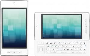 ソフトバンク、2010年冬の新スマートフォン6機種発表、全機種Android 2.2搭載