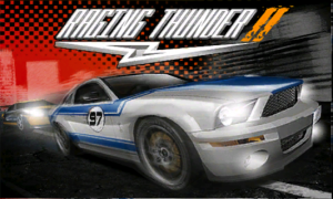 Raging Thunder 2